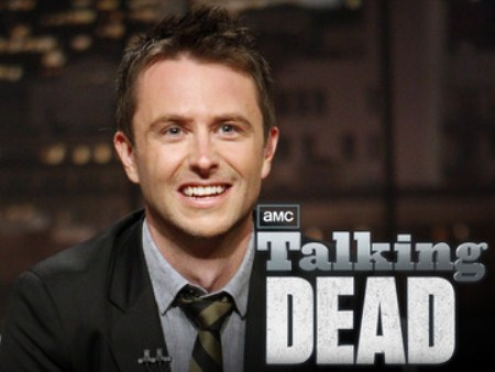Ratings Review: TALKING DEAD (Winter 2017 - After TWD)