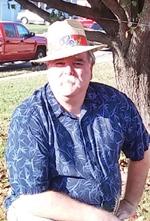 Author Jeff Knoblauch