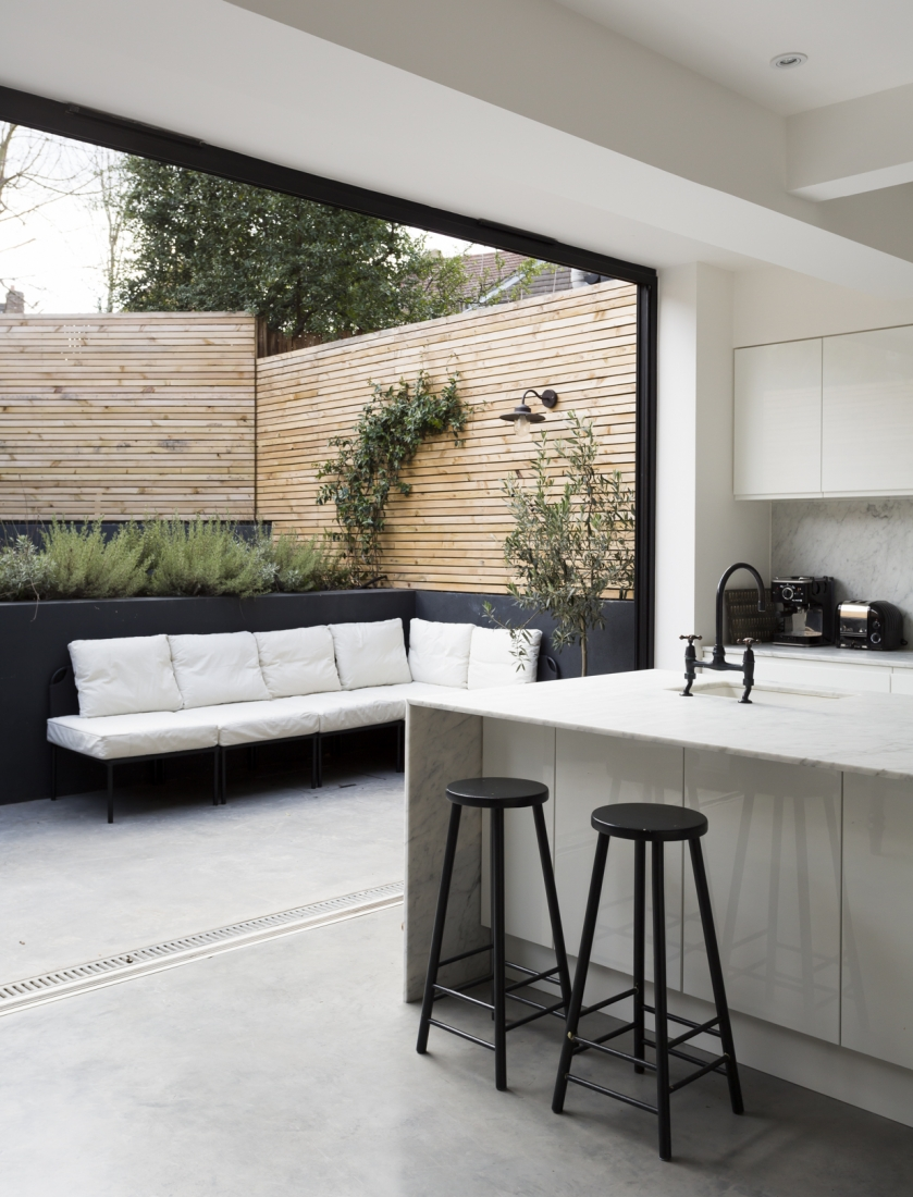 Dream kitchen, Interior styling, architecture, dream house, interior style, beautiful doors, modernist house