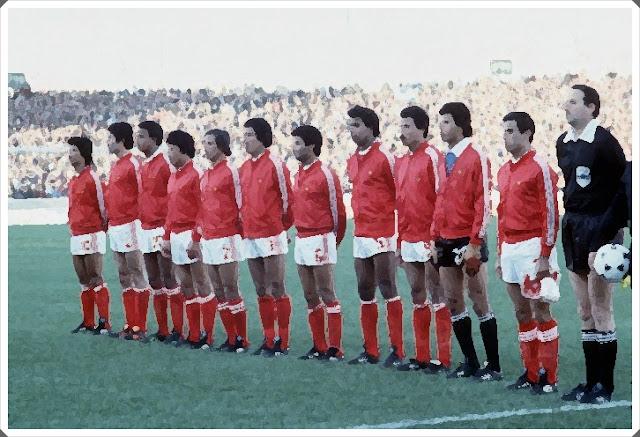 Tunisia 1978