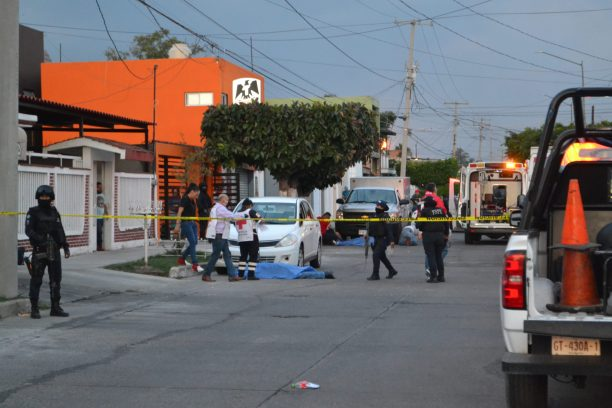 Sicarios perpetraron ataque en Salamanca; Guanajuato, ejecutan a 3 petroleros y hieren a 2 más