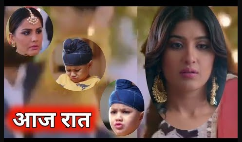Upcoming Twist : Param rejects Dastar Bandi from Harleen blamed Meher in Choti Sardarni