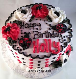 Sandy S Sweet Cakes