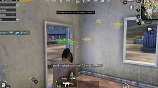 #CODE91 Link Download File Cheats PUBG Mobile Emulator 12 - 13 Februari 2020