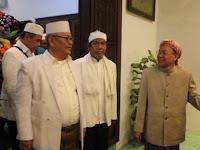 Presiden Jokowi dan Ulama Tarekat dari 7 Negara Akan Kunjungi Pati