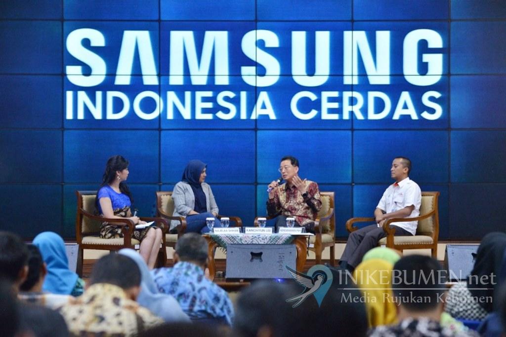 Kemitraan Samsung dan Kemendikbud, Dukung Kemajuan Pendidikan Indonesia yang Lebih Strategis