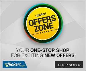 flipkart offers on for exciting new offers&more
