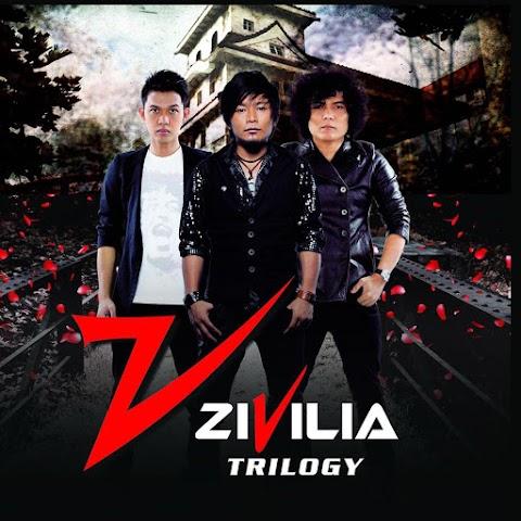 Zivilia - Aishiteru (Menunggu) MP3