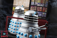 History of the Daleks Set #1 26