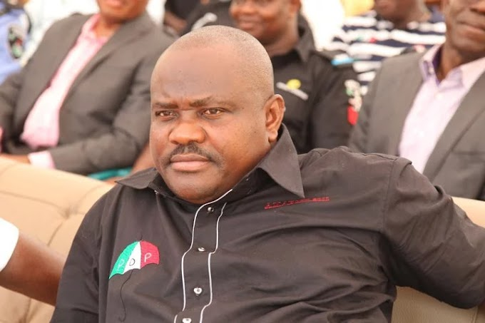 2019: APC vows to sack Wike from Rivers govt house