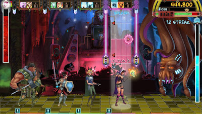 Download The Metronomicon Game setup