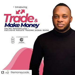 Trade and Make money