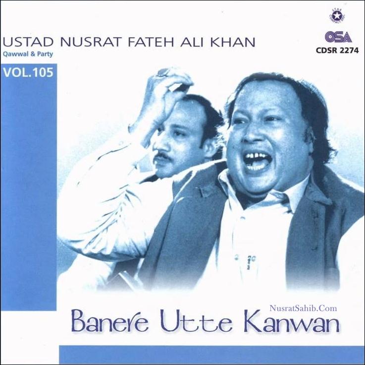 Charkhe Nu Pa De Naveen Tand Nusrat Fateh Ali Khan [NusratSahib.Com]