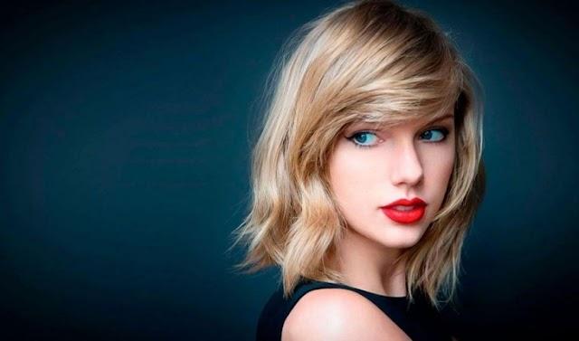 Taylor Swift Biografia Curiosidades e Muito Mais
