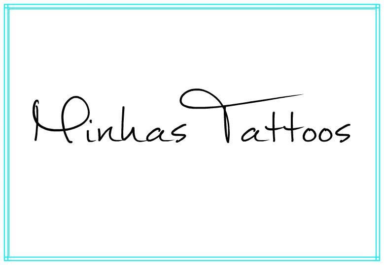 Especial da Dani: Minhas tattoos.