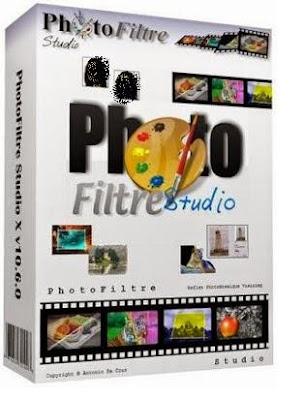 تحميل برنامج تصميم الصور فوتو فلتر استديو