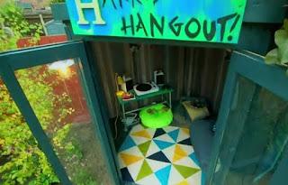 Harri's retreat