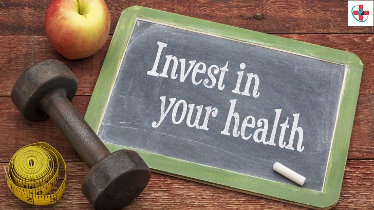 Why you must invest in your fitness health