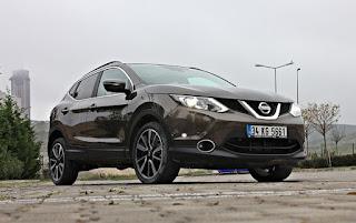 Nissan Qashqai 1.6 dci Platinum Premium Pack X-Tronic Yorumları