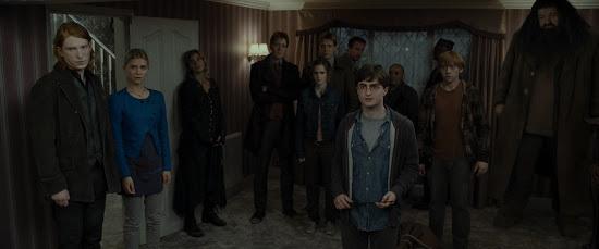 Há 6 anos, 'Harry Potter e as Relíquias da Morte - Parte 1' estreava em todo o país | Ordem da Fênix Brasileira