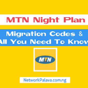 MTN Data Plan Code For 1000 naira [Get up to 4GB]
