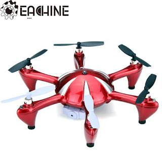 Drone Eachine X6 Hexacopter