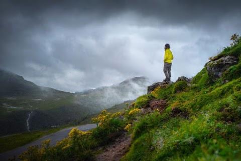 SIKKIM TRAVEL BLOG - EXPLORING THE PARADISE UNEXPLORED!!