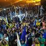 """Eleições 2020: Com grande participação popular Coligação """"Jaguarari nas mãos do povo"""" realiza grande carreata em Gameleira"""