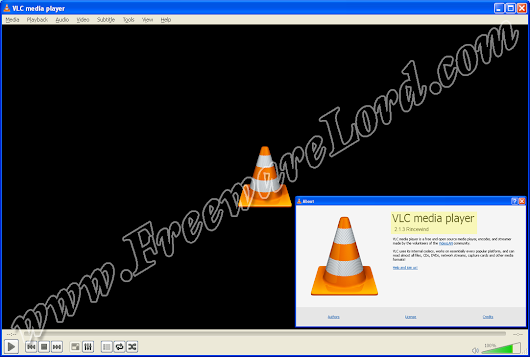 Lord of FreewaresLord of Freewares: Download Latest VLC media player 2.1.3 Standalone Offline Installer