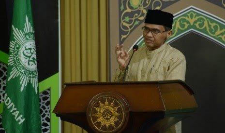 Innalillahi, Ketua PP Muhammadiyah Meninggal Dunia