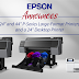 Epson Announces 24- and 44-Inch P-Series Large-Format Printers and a 24-Inch...