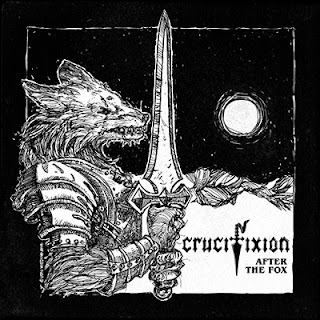 """Το τραγούδι των Crucifixion """"Gone Fishing"""" από την συλλογή """"After the Fox"""""""