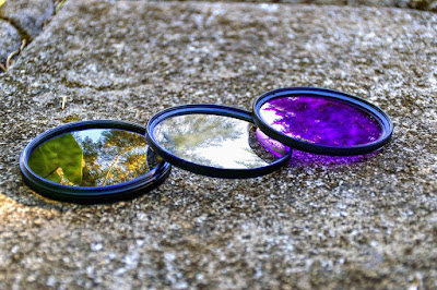 Beginners Guide to Camera Lens Filters