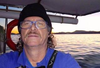 Έφυγε από τη ζωή ο γενναίος ψαράς που έσωσε 70 ανθρώπους με το καΐκι του από την φονική πυρκαγιά στο Μάτι. Δημοσία δαπάνη η κηδεία του