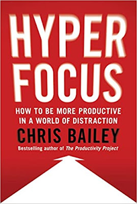 Hyperfocus: How to Be More Productive in a World of Distraction pdf free download