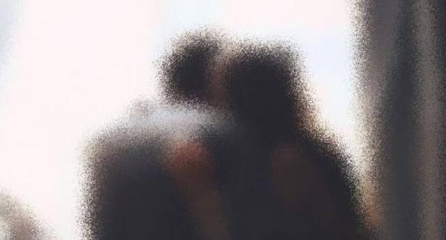 Sepasang Kekasih Nekat Membobol Kotak Amal & Tindak Asusila di Masjid menjadi Viral di Media Sosial