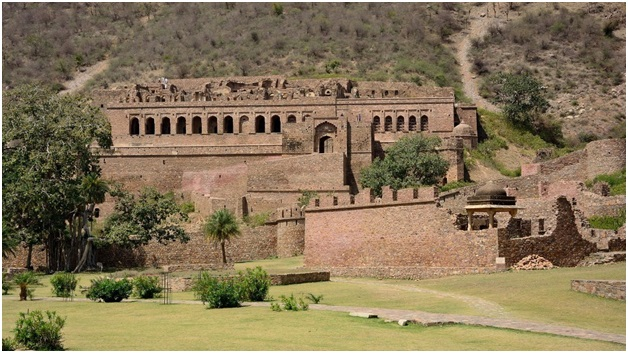 Top 3 Haunting Places In Rajasthan Real Stories Of Hunting Places