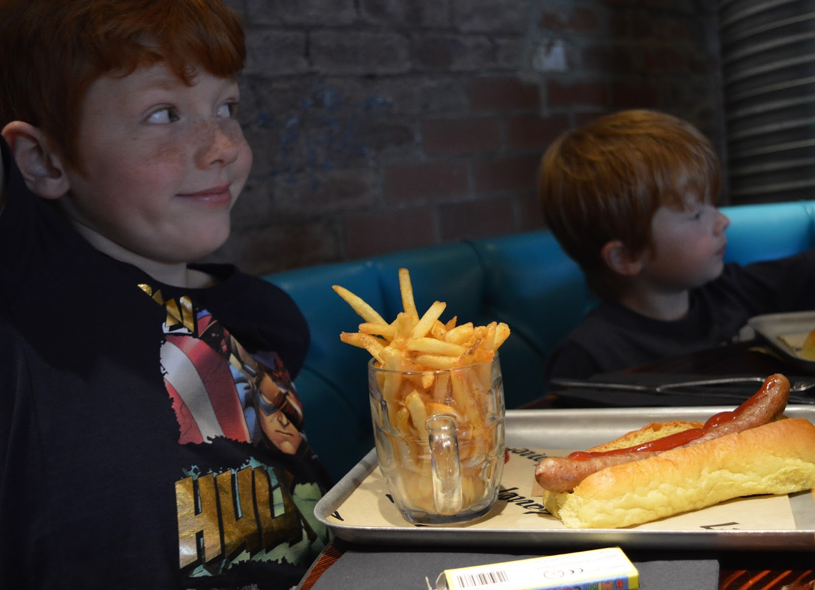 Top 10 Child Friendly Restaurants in Newcastle City Centre - Lane 7