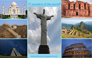 7 (seven) wonders of the world. must know about 7 wonders...