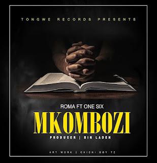Audio | Roma - Mkombozi | Download Mp3
