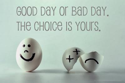 Cuộc sống là sự lựa chọn của bạn