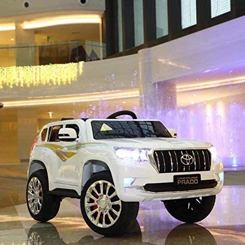 prado jeep