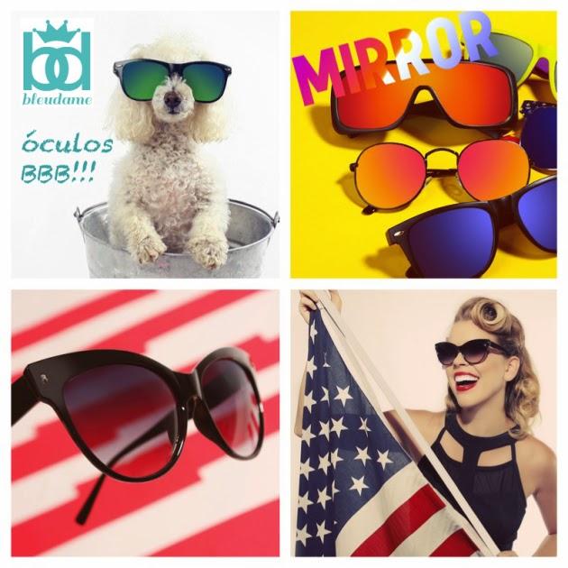 """ed7117ee8b309 Eu quero saber onde comprar os óculos de Sol que as celebridades usam!!!  Quem não quer  Daí descobrimos que o Tom Ford """"Nikita"""" custa U 500"""