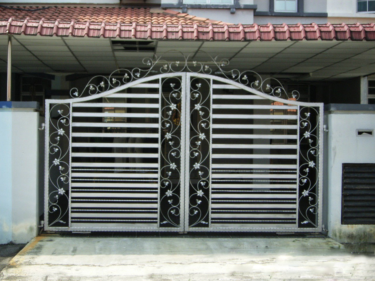 Latest Main Gate Designs