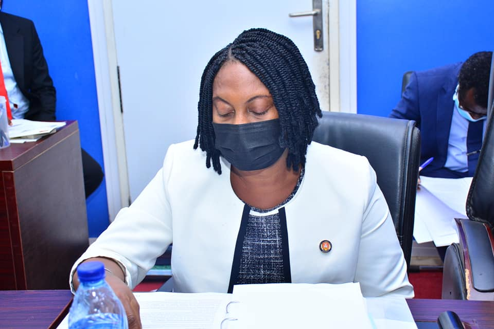 UNIMED Appoints Prof. Roseangela Nwuba Deputy Vice-Chancellor
