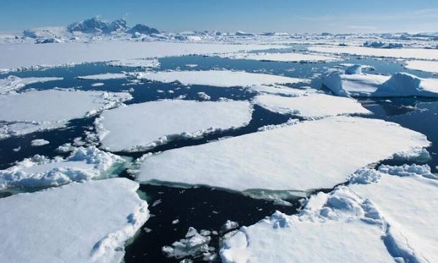 Ο φετινός Ιανουάριος ο θερμότερος που έχει ποτέ καταγραφεί στον πλανήτη