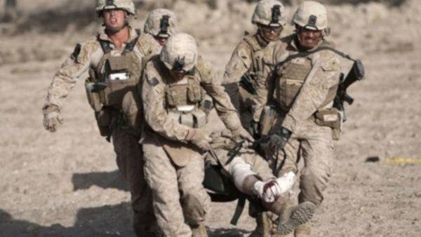 Mueren dos soldados estadounidenses en un ataque en Afganistán