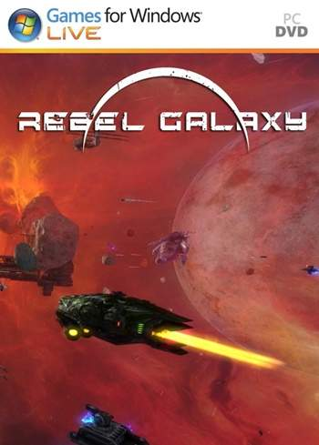 Rebel Galaxy PC Full Español