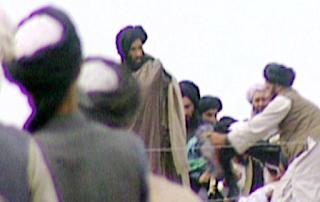 Al Qaeda Leader Vows Allegiance To New Taliban chief
