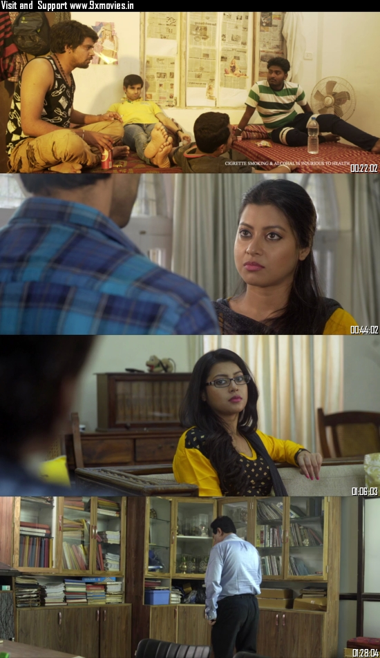 Kehta Hai Yeh Dil 2020 Hindi 480p WEB-DL 300mb